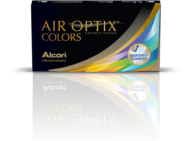 Kuva tuotteesta Air Optix Colors
