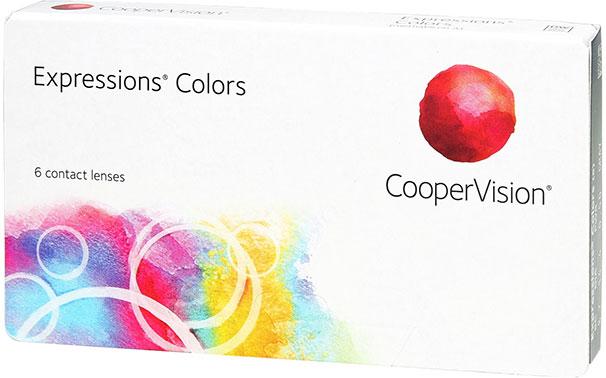 Kuva tuotteesta Expressions Colors