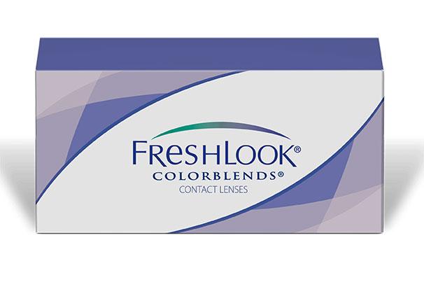 Kuva tuotteesta FreshLook Colorblends