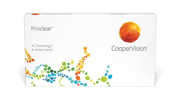 Kuva tuotteesta Proclear sphere