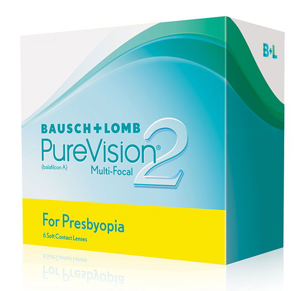 PureVision 2 for Presbyopia hintavertailu – Piilari.info 70f5a00e6f