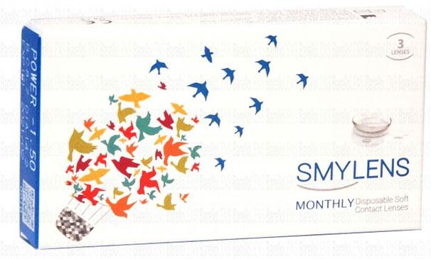 Kuva tuotteesta Smylens Monthly