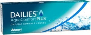 Ciba Vision Dailies AquaComfort Plus