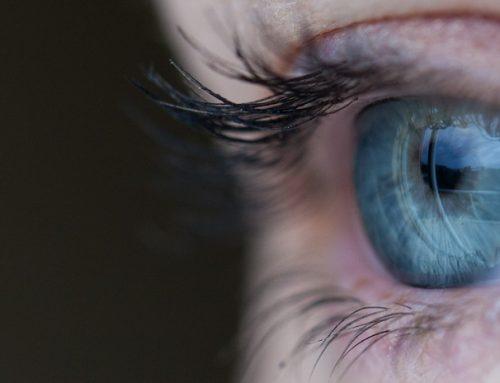 Tutkijat kehittivät silmän räpäytyksellä zoomaavat piilolinssit