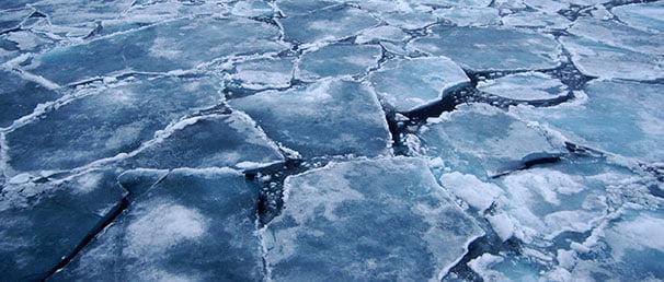 Veden Jäätymispiste