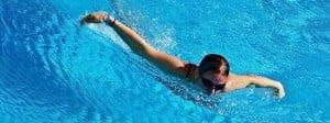Uimalasit vahvuuksilla